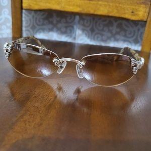 Brighton Retired Beautiful Mind Sunglasses